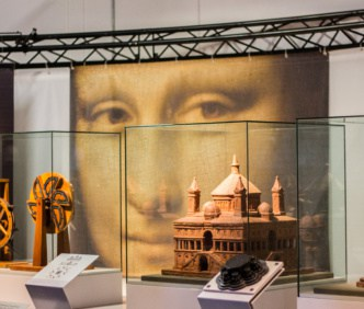The Rembrandt - Science Museum Overnight Package: Leonardo da Vinci